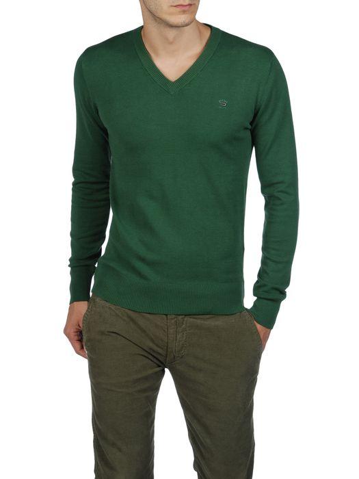 DIESEL K-MECENEO Knitwear U e