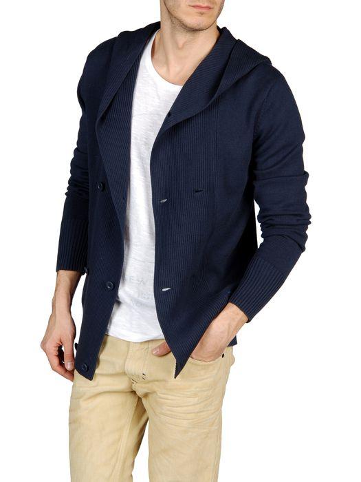 DIESEL K-OCEAN Knitwear U f