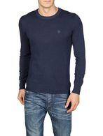 DIESEL K-VITTORIA Knitwear U e