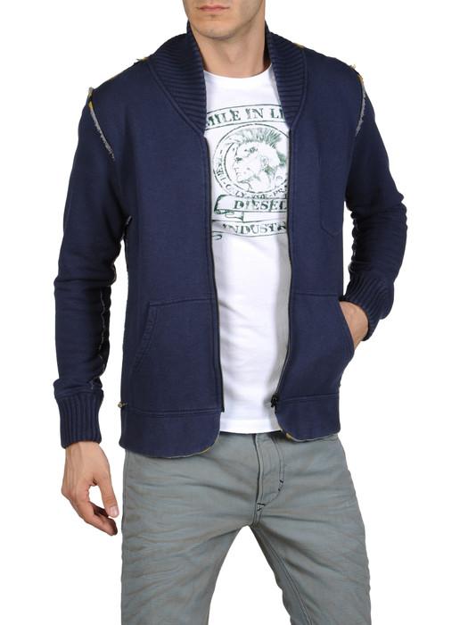 DIESEL SADR-RS Sweaters U f