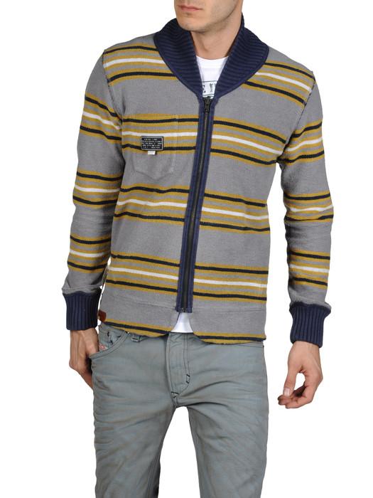 DIESEL SADR-RS Sweatshirts U a