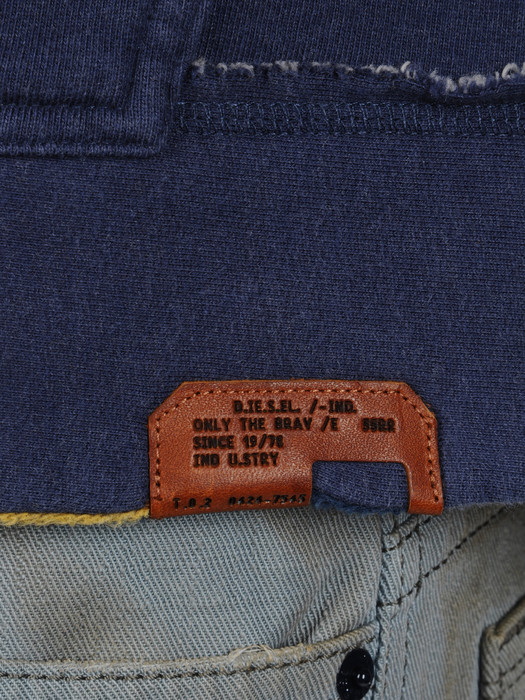 DIESEL SADR-RS Sweatshirts U d