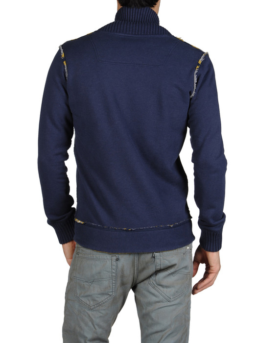 DIESEL SADR-RS Sweatshirts U r