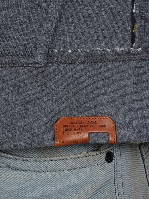 DIESEL SADR-RS Sweaters U d