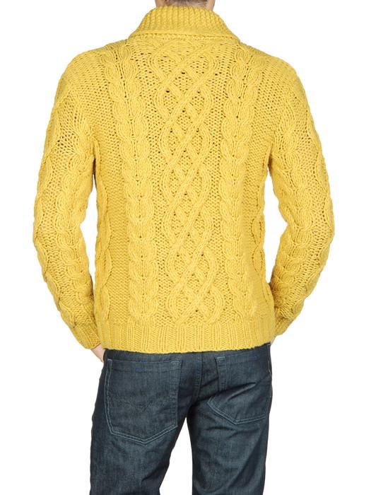 DIESEL K-LANA Knitwear U r