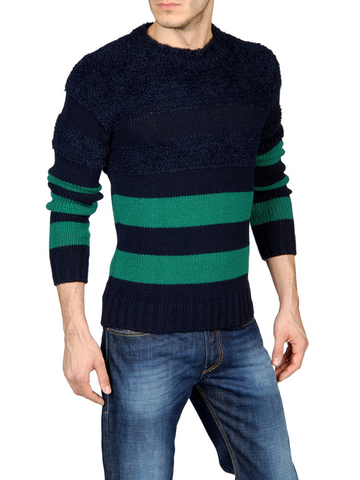 DIESEL K-KAPUA Knitwear U f