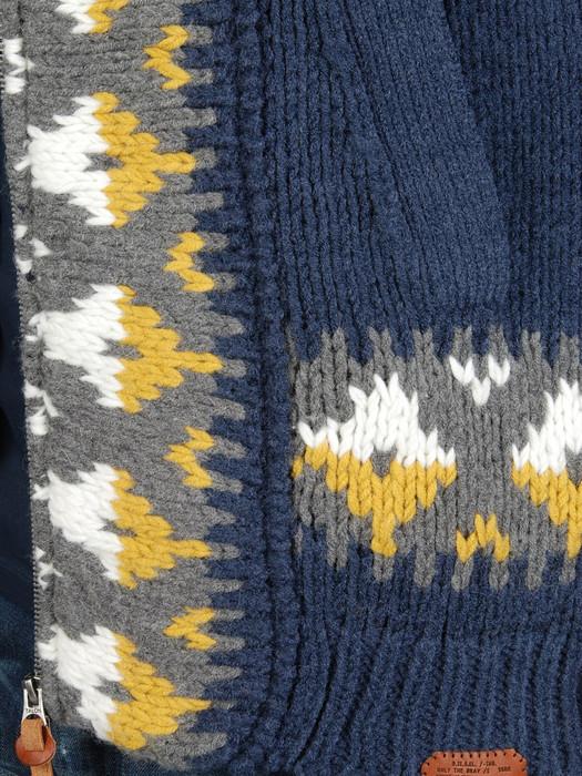 DIESEL K-KAMEA Knitwear U d