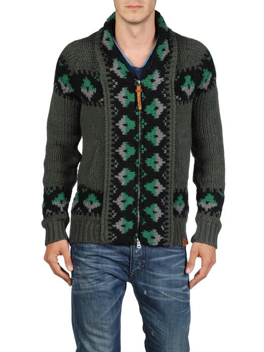 DIESEL K-KAMEA Knitwear U e