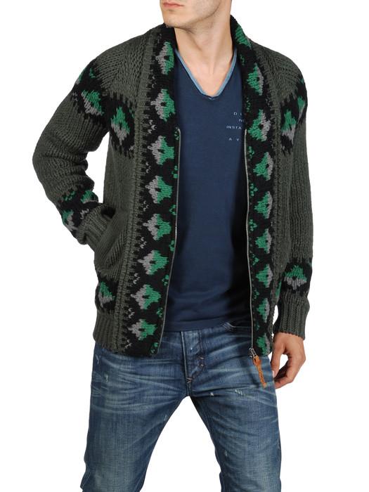 DIESEL K-KAMEA Pullover U f