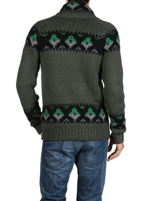 DIESEL K-KAMEA Knitwear U r