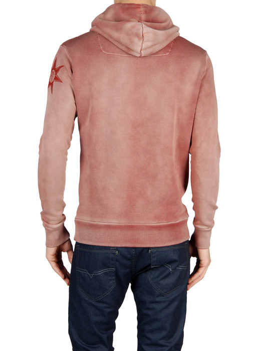 DIESEL SKAOL-S 00QYM Pull Cotton U r