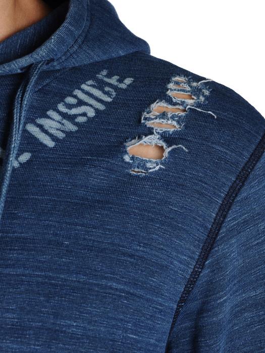 DIESEL SAPLU-RS 01MSM Sweaters U d