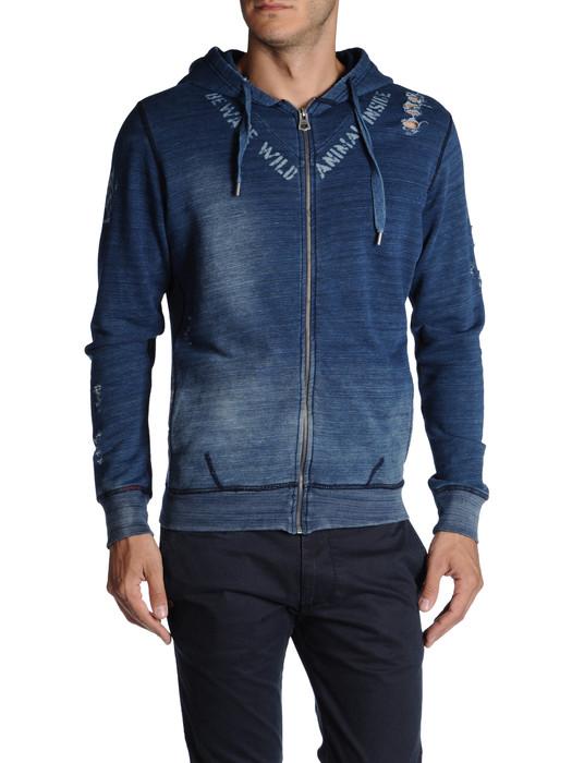 DIESEL SAPLU-RS 01MSM Sweaters U e