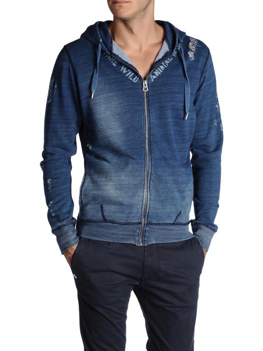 DIESEL SAPLU-RS 01MSM Sweaters U f