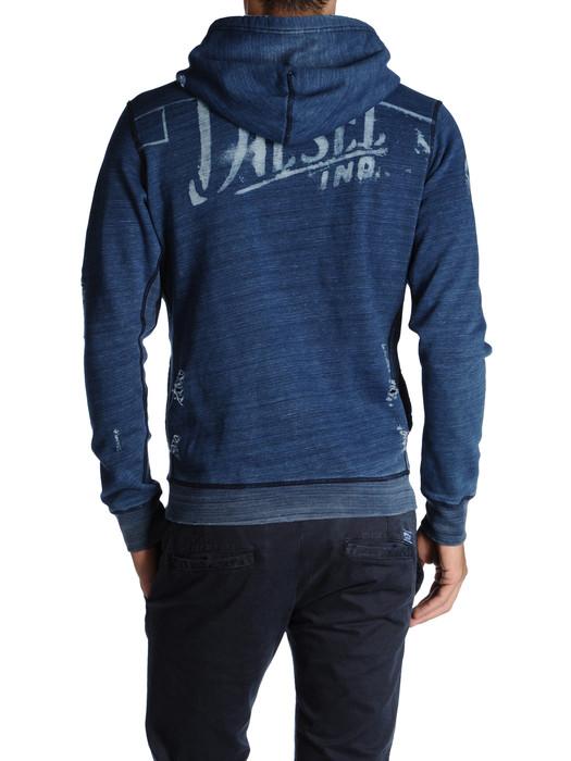 DIESEL SAPLU-RS 01MSM Sweaters U r