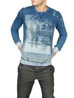 DIESEL SATUNIS-RS 01MSM Sweaters U f