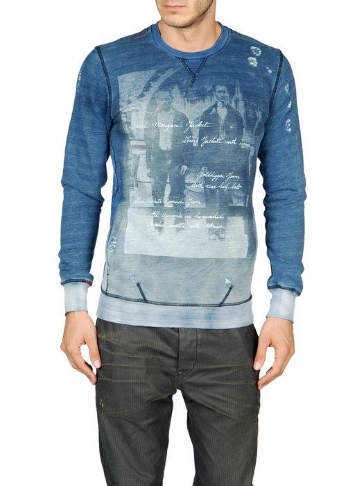 DIESEL SATUNIS-RS 01MSM Sweaters U e