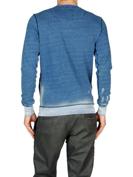 DIESEL SATUNIS-RS 01MSM Sweaters U r