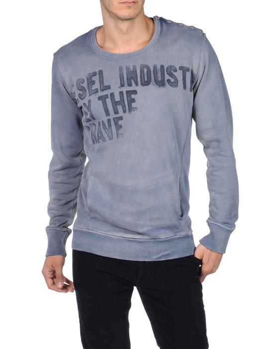 DIESEL SNEPRI-RS 00QYM Sweaters U f