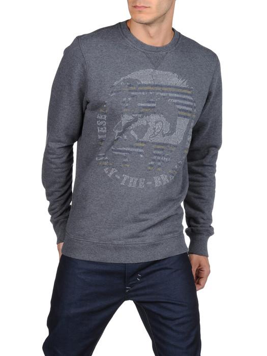 DIESEL SFERONIA-RS 00FXD Sweaters U f