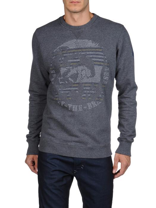 DIESEL SFERONIA-RS 00FXD Sweaters U e