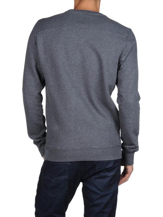 DIESEL SFERONIA-RS 00FXD Sweaters U r