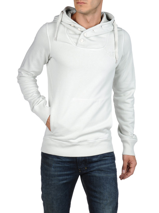 DIESEL SHEKA-S 00QYM Sweaters U f