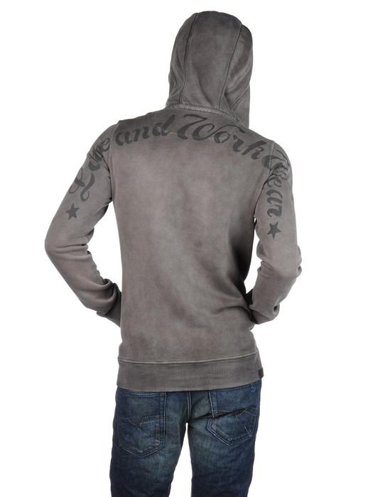 DIESEL SHEKA-S 00QYM Sweaters U a