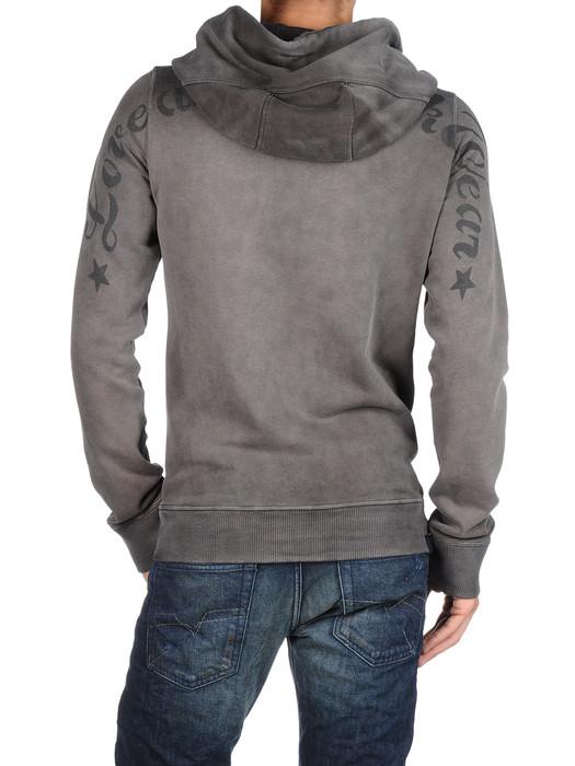 DIESEL SHEKA-S 00QYM Sweaters U r
