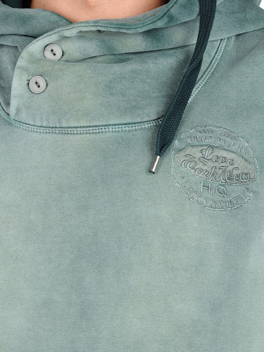 DIESEL SHEKA-S 00QYM Sweatshirts U d
