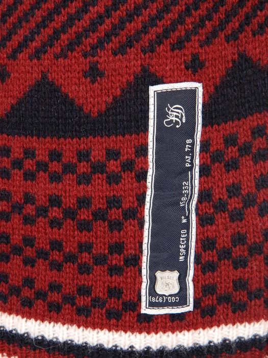 DIESEL K-LALAMA Knitwear U d