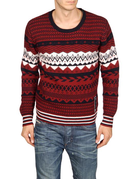 DIESEL K-LALAMA Knitwear U e