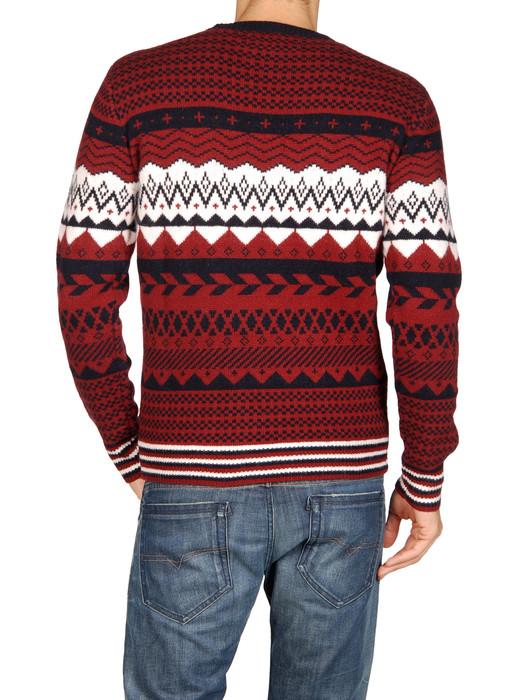 DIESEL K-LALAMA Knitwear U r