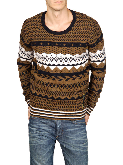 DIESEL K-LALAMA Knitwear U f