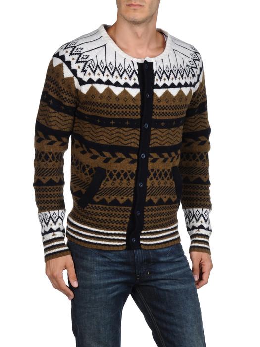 DIESEL K-IOLANA Knitwear U e