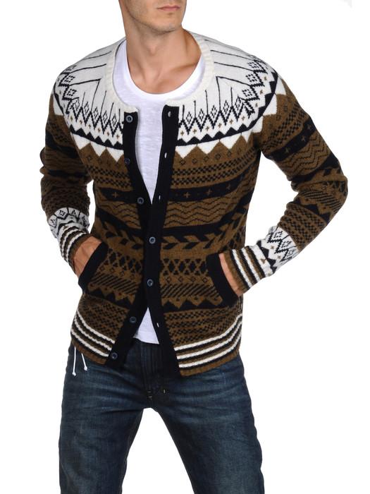 DIESEL K-IOLANA Knitwear U f