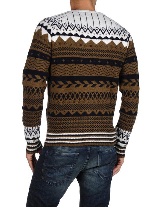 DIESEL K-IOLANA Knitwear U r