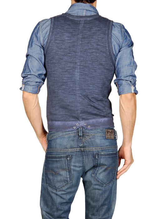 DIESEL K-AIKANE Knitwear U r