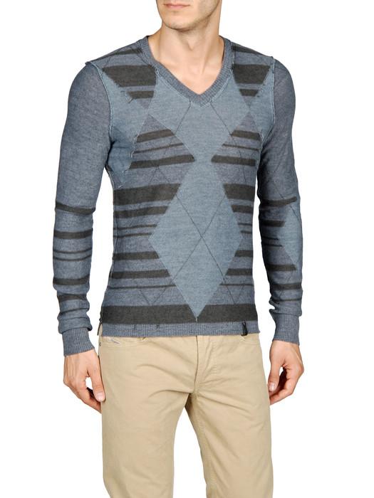 DIESEL K-MARTEL Knitwear U e