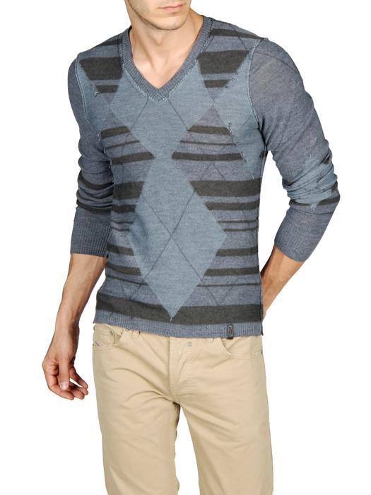 DIESEL K-MARTEL Knitwear U f