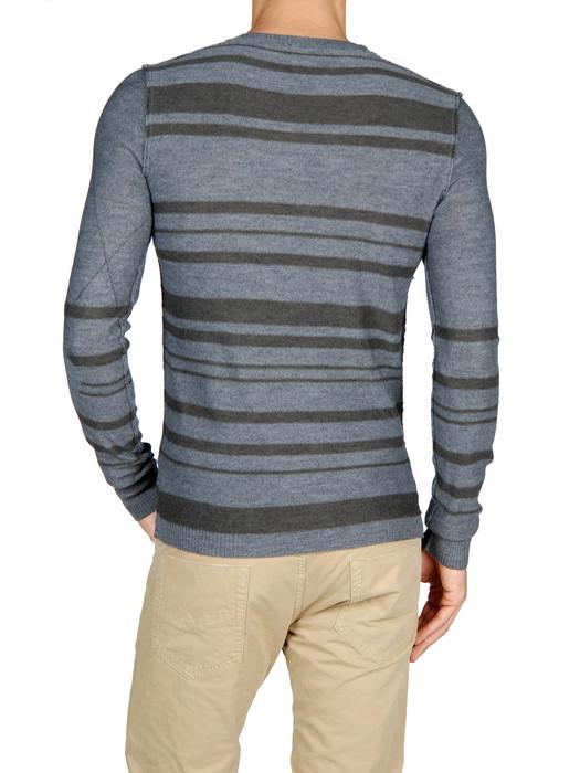 DIESEL K-MARTEL Knitwear U r