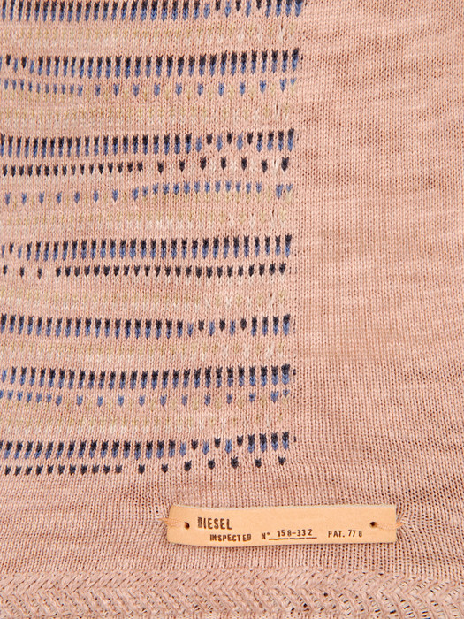 DIESEL KARITI Knitwear U d