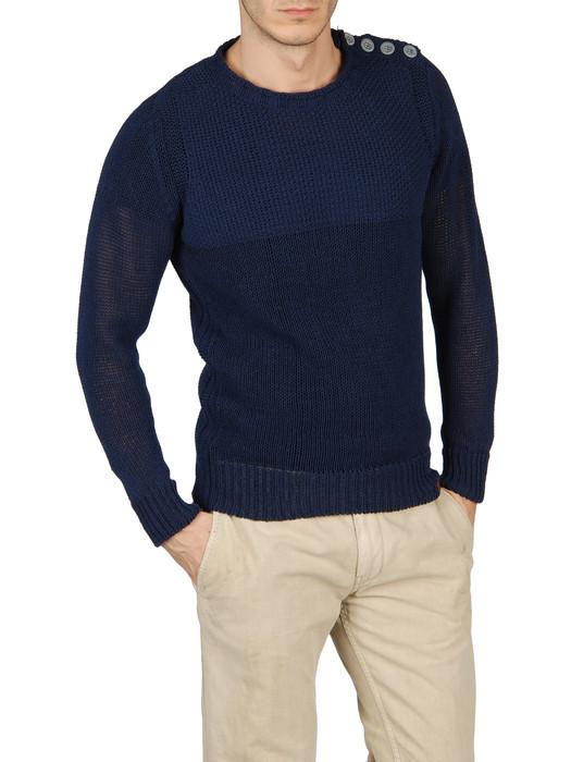 DIESEL K-NETTUNO Knitwear U f
