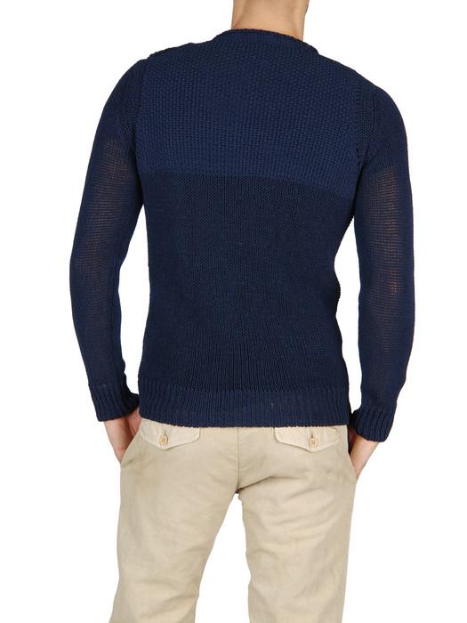 DIESEL K-NETTUNO Knitwear U r