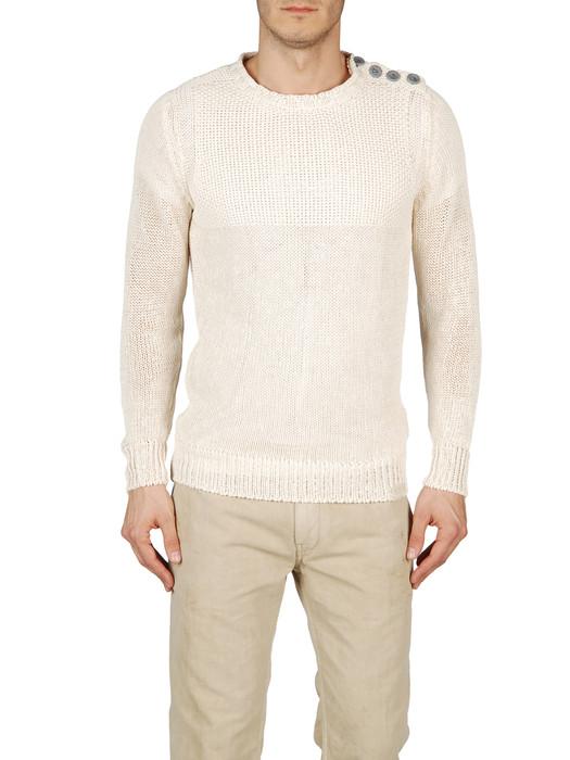 DIESEL K-NETTUNO Knitwear U e