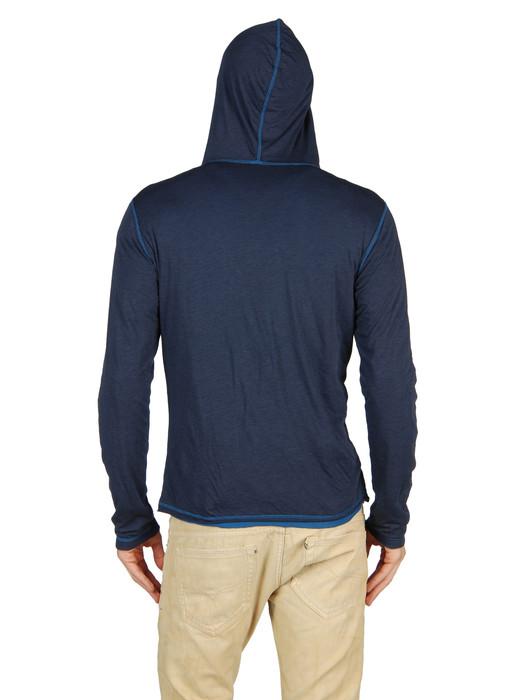 DIESEL STANATOS 00QMD Sweaters U a