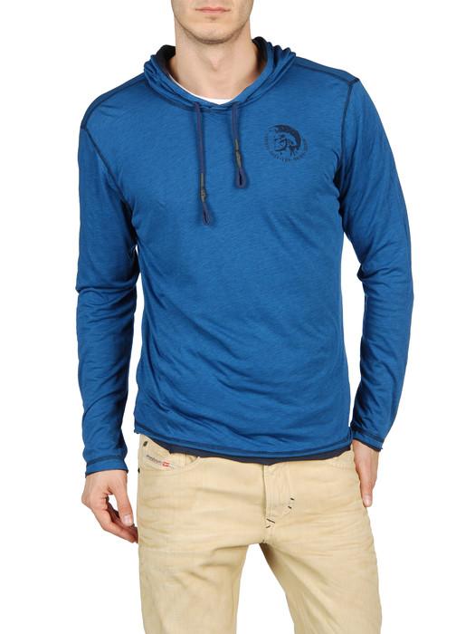 DIESEL STANATOS 00QMD Sweatshirts U d
