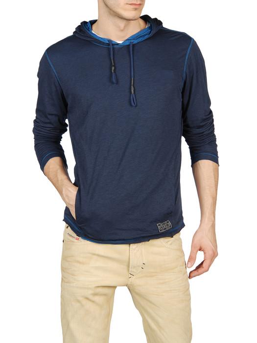 DIESEL STANATOS 00QMD Sweatshirts U e