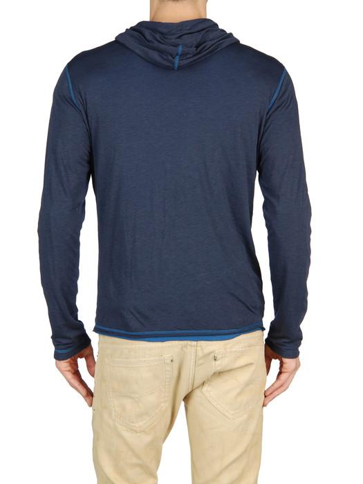 DIESEL STANATOS 00QMD Sweatshirts U r