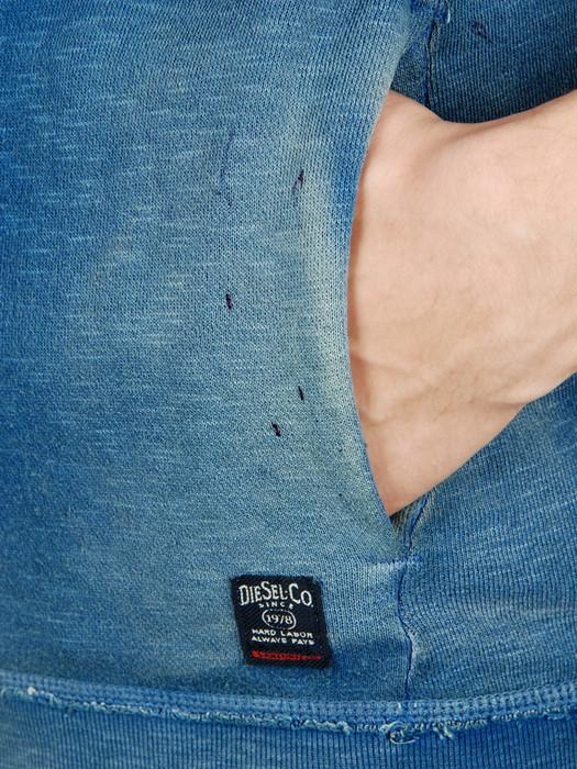 DIESEL SCHOFFER-RS 00QYL Sweaters U d